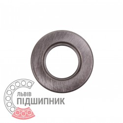 Thrust ball bearing 51209