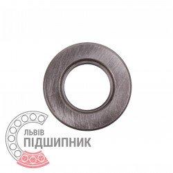 Thrust ball bearing 51209
