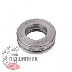 Thrust ball bearing 51205 [CX]