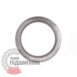 Thrust ball bearing 51110 [Kinex ZKL]
