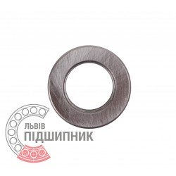 Thrust ball bearing 51103 [Kinex ZKL]