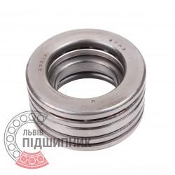Thrust ball bearing 52212