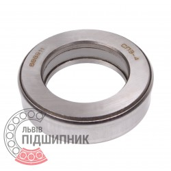 Thrust ball bearing 688911 [GPZ]