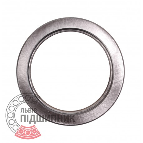 Thrust ball bearing 51114 [GPZ]