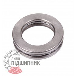 Thrust ball bearing 51103