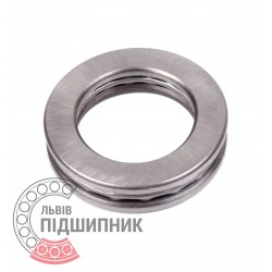 Thrust ball bearing 51109