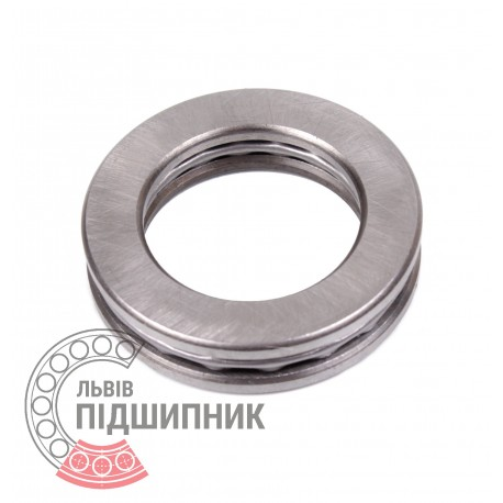 Thrust ball bearing 51109