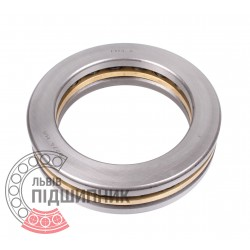 Thrust ball bearing 51224 [GPZ-4]