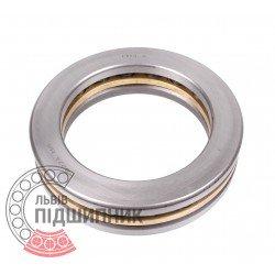 Thrust ball bearing 51224 [GPZ-4]