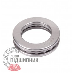 Thrust ball bearing 51102 [GPZ]