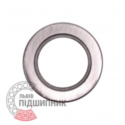 Thrust ball bearing 51104 [GPZ-4]