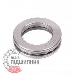 Thrust ball bearing 51108 [GPZ-4]