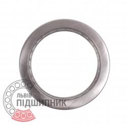 Thrust ball bearing 51112 [CX]
