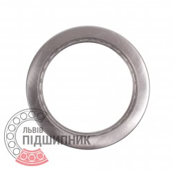 Thrust ball bearing 51114 [CX]