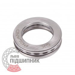 Thrust ball bearing 51102 [CX]