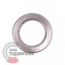 Thrust ball bearing 51103 [CX]