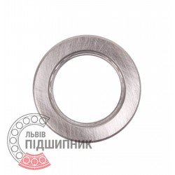 Thrust ball bearing 51107 [CX]