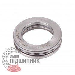Thrust ball bearing 51109 [CX]