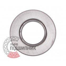 Thrust ball bearing 51209 [GPZ-4]