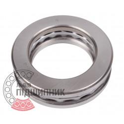 Thrust ball bearing 51214 [GPZ-4]