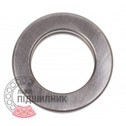 Thrust ball bearing 51216 [GPZ-4]
