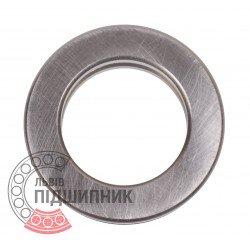 Thrust ball bearing 51220 [GPZ-4]
