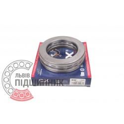 Thrust ball bearing 51214 [CX]