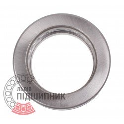 Thrust ball bearing 51212 [CX]