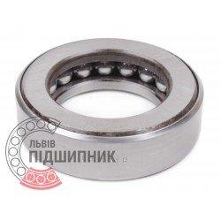 Thrust ball bearing 108710 [GPZ]
