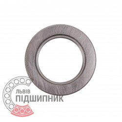 Thrust ball bearing 51101 [VBF]