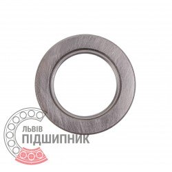 Thrust ball bearing 51107 [VBF]