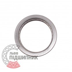 Thrust ball bearing 51113 [VBF]