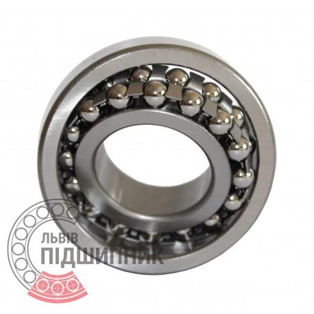 Self-aligning ball bearing 1302 [GPZ]