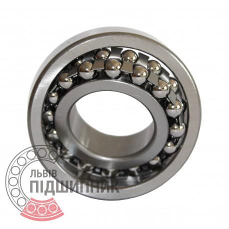 Self-aligning ball bearing 1307 [HARP]