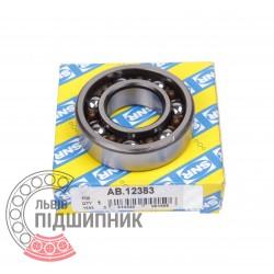 Deep groove ball bearing AB12383 [SNR]