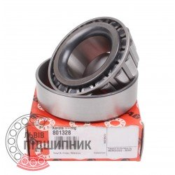 Tapered roller bearing 801328 [FAG]