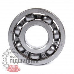 Deep groove ball bearing 121 (6021] [Kinex ZKL]