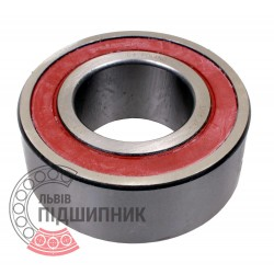 3208 2RS [CX] Double row angular contact ball bearing