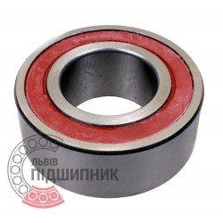 3208-2RS [CX] Angular contact ball bearing