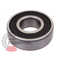 6204EE [SNR] Deep groove ball bearing
