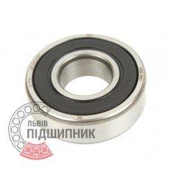 6204-2RSH [SKF] Deep groove sealed ball bearing