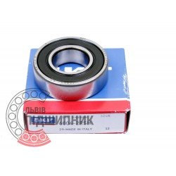 6004-2RSH [SKF] Deep groove sealed ball bearing