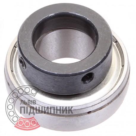 Radial insert ball bearing SA209 [CX]