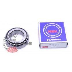 2007108   32008 XJ [NSK] Конічний роликовий підшипник