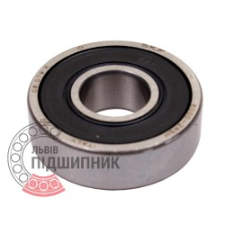 6000 2RS [SKF] Deep groove ball bearing