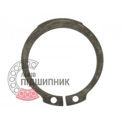 Outer snap ring 10 mm