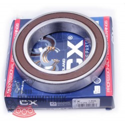 6015 2RS [CX] Deep groove sealed ball bearing