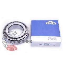 7511 | 32211 [Kinex] Конічний роликовий підшипник