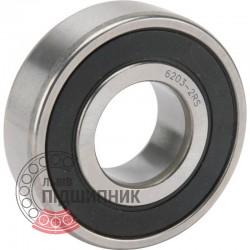 Ball bearing 6203-2RS