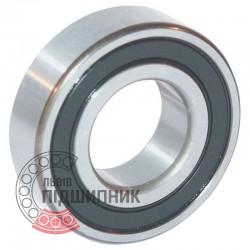 Ball bearing 6204 2RS [CХ]